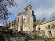 Tomar castle1
