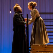 Jane Eyre 2015 Pro 7 Felix Hayes as Rochester Madeleine Worrall as Jane Manuel Harlan 49698041417