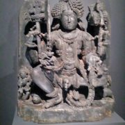 Bhairava and his followers