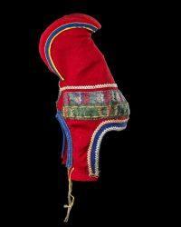 Sami woman's hat