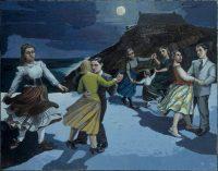 The Dance 1988