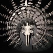 Iris Van Herpen, Infinity Dress