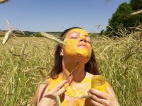 Mustard 1, Eva O'Connor. Image Credit Eimear Reilly