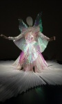 Björk's dress for The Gate