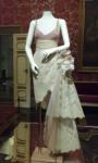 Ferré, leotard and skirt