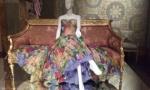 Ferré, Floral dress