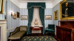 Morning Room Credit, Newangle Copyright, Charles Dickens Museum.
