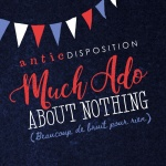 Antic Disposition present Much Ado About Nothing (high res).
