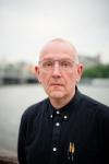 Director Stewart Laing,