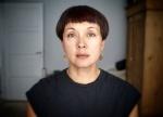 Writer Pamela Carter
