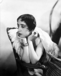 Elsa Schiaparelli, photograph by Cecil Beaton, 1936, courtesy of The Cecil Beaton Studio Archive, Sotheby's.