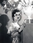 Margaret Duchess of Argyll, photograph by Paul Tanqueray, 1934, courtesy of a Private Collection.