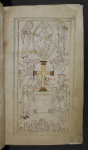 The New Minster Liber Vitae (The British Library).
