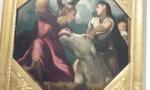 Tintoretto, Rape of Europa.