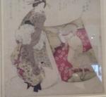 A courtesan as the strong woman Okane.jpg