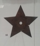Dior's lucky star.