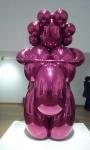 Ballon Venus (Magenta`), 2008-12.