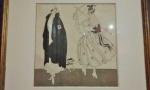 Senio, Sacred love and Profane love (1900).