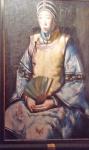 Primo Conti, Siao Tai Tai The Chinese woman (1924).