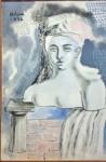 Milena Barilli, Composition (1932).