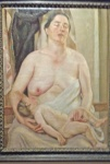 Luigi Trifoglio, Motherhood (1921).