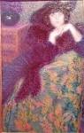 Lionne, Violets (1913).