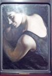 Giacomo Balla, The Doubt (1907).