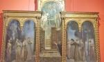 Giulio Aristide Sartorio, Wise Virgins and Foolish Virgins (1890).