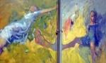 Door 84, 1984.