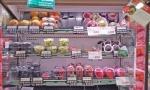 Fruit prices.