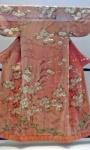 kaidori (outer garment).