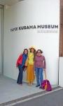 Yaioi Kusam Museum.