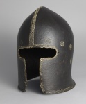 Copy of Sallet or Barbuta credit Wallace Collection.
