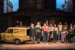 Cast of Only Fools And Horses The Musical 3. Photo Credit Johan Persson