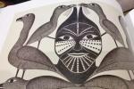 Indigenous art 8.