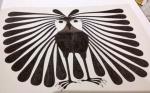 Indigenous art 9.