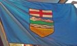 Flag of Alberta.