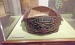 Indigenous artefact 1.