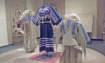 Indigenous costumes.