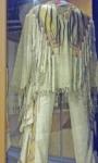 Native costume.