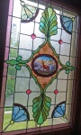 stained glass window 1.