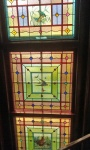 stained glass window 2.
