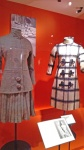 Fitted jacket and skirt (1962).