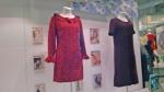 Home dressmaking.
