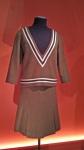 Tunic and skirt (1963).
