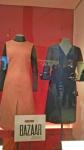 Wrapover dresses (1963-1964).