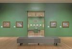 William Blake at Tate Britain, install view. Copyright Tate (Seraphina Neville) 1.