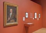 William Blake at Tate Britain, install view. Copyright Tate (Seraphina Neville) 3.