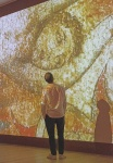 William Blake at Tate Britain, install view. Copyright Tate (Seraphina Neville) 6.