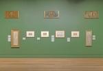 William Blake at Tate Britain, install view. Copyright Tate (Seraphina Neville) 9.